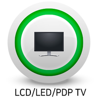 LCD/LED/PDP TV